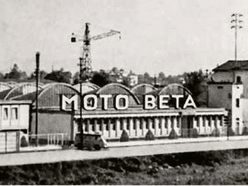 Beta - Niggli Motos in Beringen